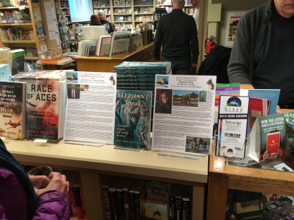 Sunriver Book Display