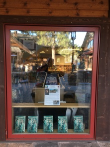 Sunriver Window Display